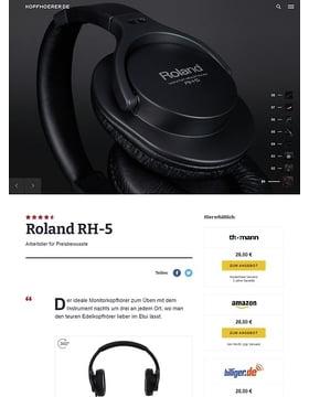 Roland RH 5