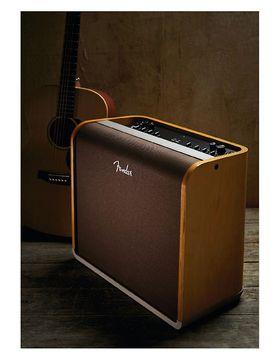 Fender Acoustic Pro