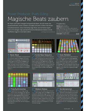 Push-DJing - Magische Beats zaubern