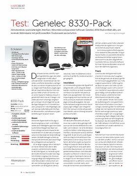 Genelec 8330-Pack