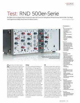 RND 500er-Serie