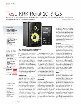 KRK Rokit 10-3 G3