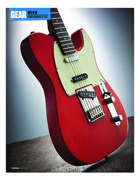 Fender Deluxe Nashville Telecaster