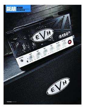 EVH 5150 III LBX