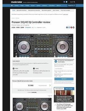 Pioneer DDJ-RZ