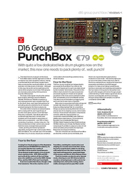 D16 Group PunchBox