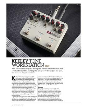 Tone Workstation 3