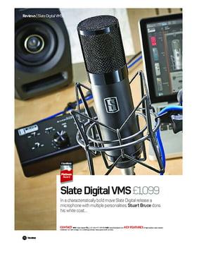 Slate Digital VMS