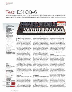 DSI OB-6