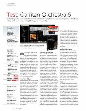 Garritan Orchestra 5