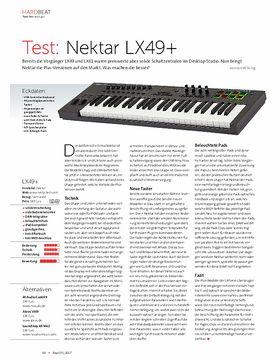 Nektar LX49+