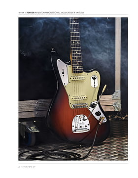 Fender American Professional Jaguar
