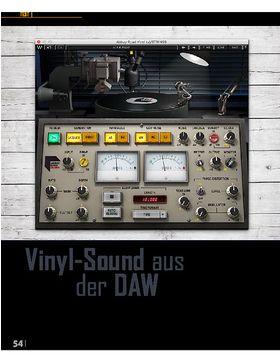 Waves Abbey Road Vinyl