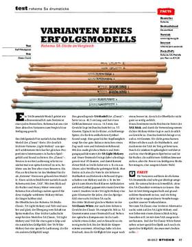 rohema 5a drumsticks