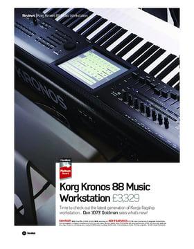 Kronos 88
