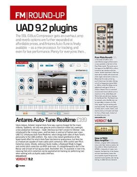 Antares Auto-Tune Realtime