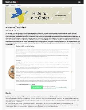 Marleaux Tiuz 5