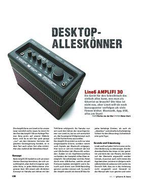 Line6 AMPLIFI 30
