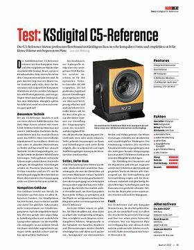 KSdigital C5-Reference