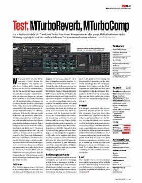 MTurboComp