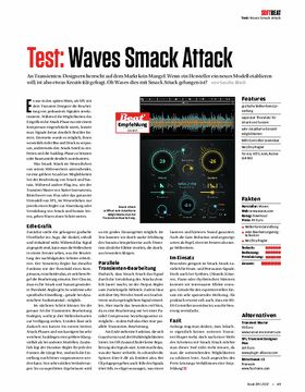 Waves Smack Attack