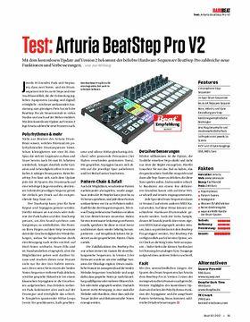 Arturia BeatStep Pro 2.0