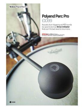 Polyend Perc Pro