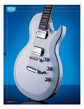 ML2 Modern White Dove
