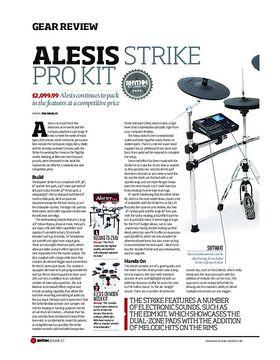 Strike Pro Kit