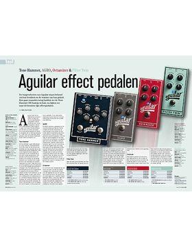 Aguilar pedalen