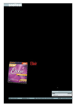 Elixir HD Light