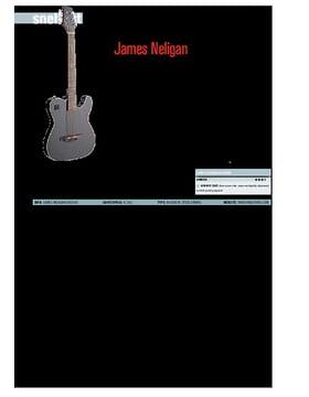 James Neligan EW3000