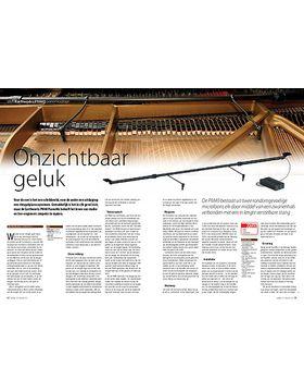 Earthworks PM40 pianomicrofoon