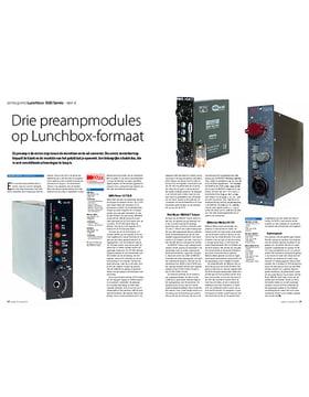 Lunchbox 500 Series