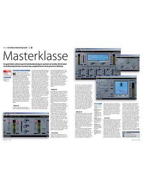 Sonalksis Mastering Suite
