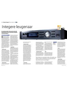 Roland Integra-7 synthmodule