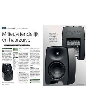 Genelec M030 2-weg actieve studiomonitor