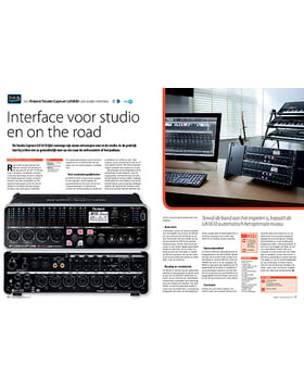 Roland Studio Capture UA1610 usb-audio-interface