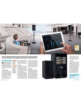 Sennheiser LSP 500 Pro PA-systeem