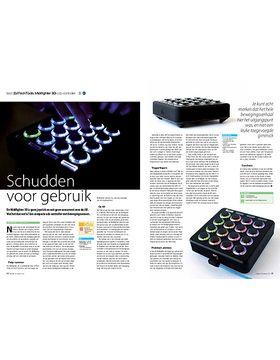 DJTechTools Midifi ghter 3D usb-controller