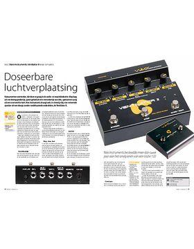 Neo Instruments Ventilator II leslie-simulator