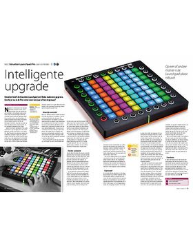 Novation Launchpad Pro Live-controller