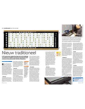 LinnStrument usb/midi-controller