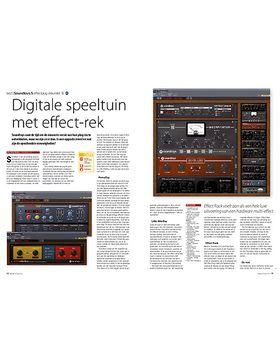 Soundtoys 5 effectplug-inbundel