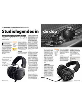 Beyerdynamic DT1770 Pro en DT1990 Pro hoofdtelefoons