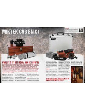 Miktek CV3 en C1