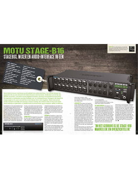 Motu Stage B16