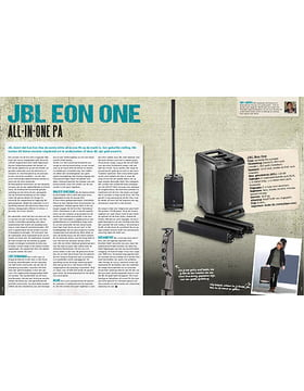 JBL Eon One