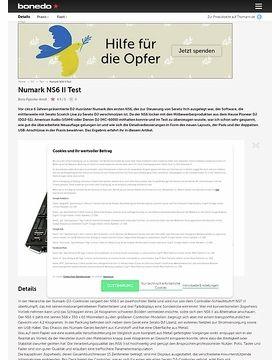 Numark NS6 II