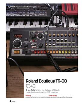 Roland Boutique TR-08